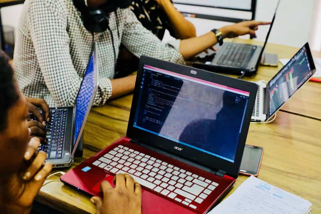 What are the top coding bootcamps?